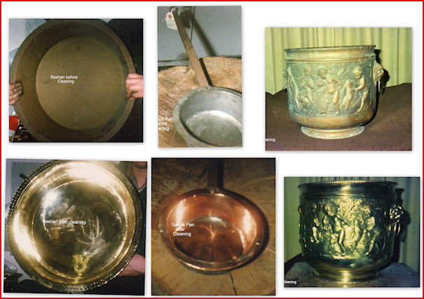 Guernsey Cans Coppersmiths Renovations